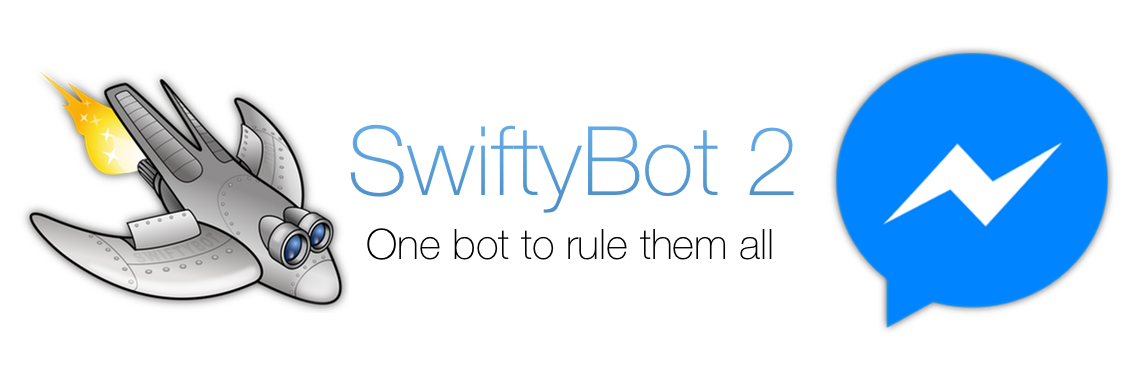 Fabrizio Brancati - Blog - Post - SwiftyBot 2 - How to create a Facebook Messenger bot in Swift