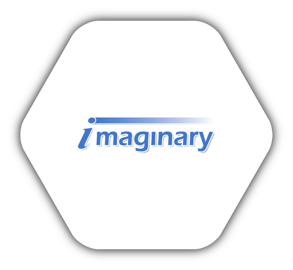 Fabrizio Brancati - i-maginary - iOS Apps - Logo
