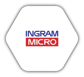 Fabrizio Brancati - Ingram Micro Eventi - Website & CMS - Logo